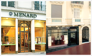 MENARD Global Site : About Menard | brand, products